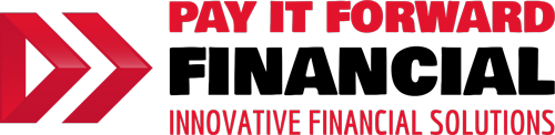 Pay It Forward Financial Nationwide Lending For Small Businesses Home