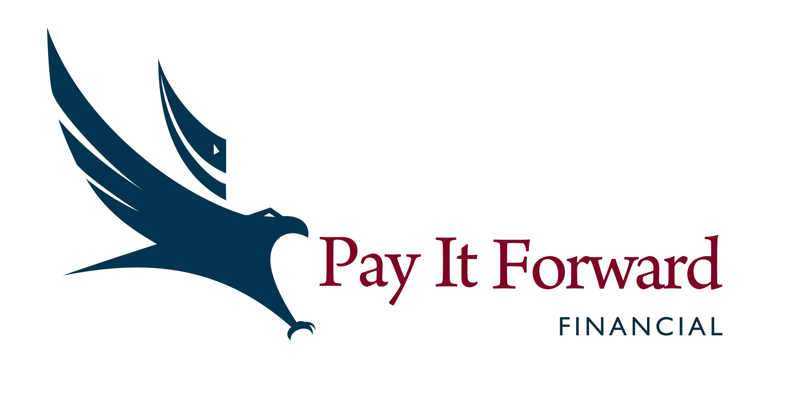 Pay It Forward Financial Nationwide Processing For Small Businesses